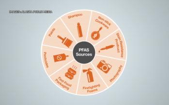 PFAS: des poisons dans le sol pour l'éternité