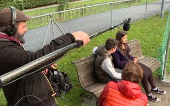 Cinéma: l'engagement d'une classe de 8H avec «Graines d'égalité»