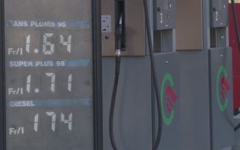 Guerres et tensions internationales font-elles exploser le prix du carburant?