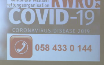 PsyCovid19, un service cantonal de soutien psychologique pour les personnes en détresse