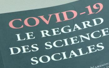 Covid-19: une publication rassemble les réflexions de professeur-e-s en sciences sociales