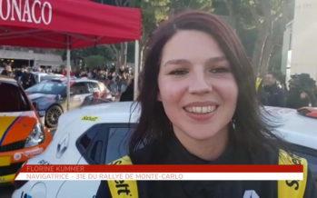 Direction le Port de Monaco ou un duo valaisan a réalisé son rêve: terminer le prestigieux Rallye de Monte-Carlo
