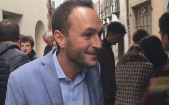 Mathias Reynard: déçu, il remercie les personnes qui l'ont voté