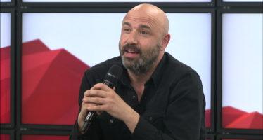 Cantonales 2021: «C'est une campagne assez ennuyeuse» Frédéric Recrosio