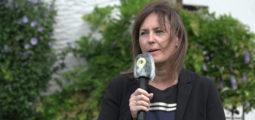"""""""Les Valaisans sont plus solidaires que les Vaudois"""", avoue la syndique Muriel Ferrara"""