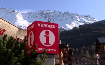 La destination Verbier revoit son organisation