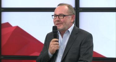 Rétrospective Formation: «l'EPFL représente 230 postes en Valais» Marc-André Berclaz