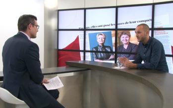Mathias Reynard: «J'ai toujours refusé les conseils d'administration, je tiens à mon indépendance.»