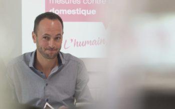10 thématiques pour 100 propositions: Mathias Reynard lance sa campagne pour le Conseil d'état