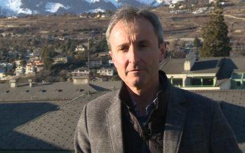 «L'Etat du Valais rédige bel et bien une plainte pénale contre moi !» affirme Joël Rossier sur Facebook