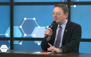 Cantonales 2021: «J'ai beaucoup d'expérience à tous les niveaux politiques» Franz Ruppen