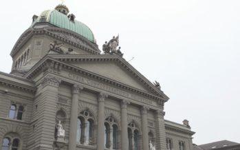 Chambres fédérales: focus sur les objets aux enjeux valaisans