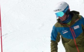 Ski alpin: Christophe Torrent, une saison complète après la blessure
