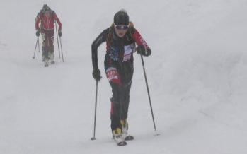 Situation complexe pour les épreuves de ski alpinisme à Verbier