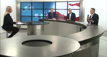 «Si le sondage se confirme le 7 mars, il n'y aura pas de 2e tour», affirment Léonard Bender et Raphaël Filliez, nos consultants politiques