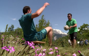Les sportifs amateurs retrouvent leur terrain de jeu et le monde du ski sourit