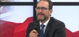 Hôpital du Valais: «La priorité est la sécurité du patient» Pascal Strupler