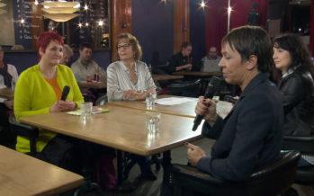 Plus de femmes qu'au Grand Conseil, mais un résultat mitigé au regard du ratio entre candidates et élues
