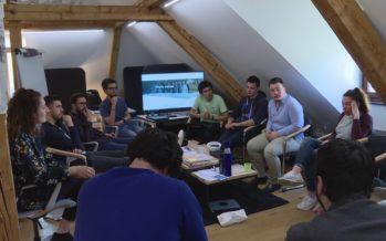 La Team Academy de la HES-SO Valais inaugure une nouvelle manière d'enseigner