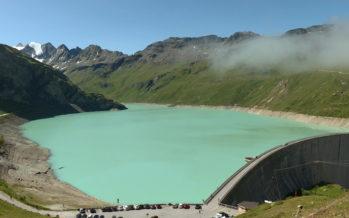 LE JOURNAL au fil de l'eau: les barrages (05.08.19)