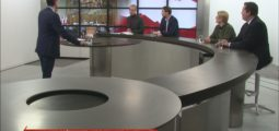 Joachim Rausis, président du PDC: «Je ne suis pas président de ce parti depuis quelques jours pour jouer perdant d'entrée de jeu.»