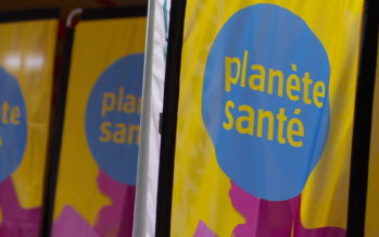 Temps forts : La présidence du PS suisse, Le Salon planète santé, les prix littéraires