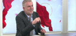 Dernière session: «Il y a eu beaucoup de gros dossiers à gérer» Olivier Turin