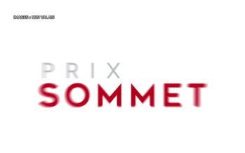 La 34e édition du Prix Sommet connait son épilogue ce soir sur Canal9