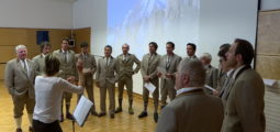 UNESCO: reconnaissance mondiale pour l'alpinisme