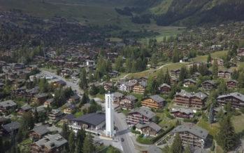 Développement des stations alpines: des défis et des pistes de réflexion