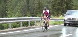 Cyclisme: 15h52 pour traverser la Suisse!