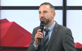 L'Europe scrute les remontées mécaniques valaisannes: «Les erreurs se paient cash» Frédéric Favre