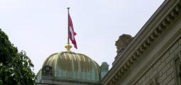 Doit-on rajouter du vert dans la palette du Conseil fédéral?