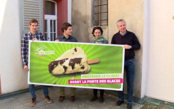 Les Verts valaisans demande un PLAN CLIMAT