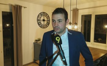 Vincent Roten est le député le plus plébiscité du district de Sion