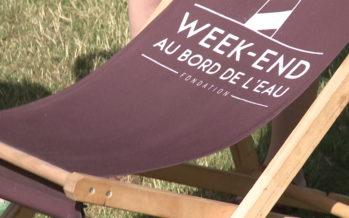 Comme le Week-End au Bord de l'Eau à Sierre, les festivals de l'été se veulent désormais écolos