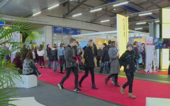 7e Your Challenge: 400 métiers à découvrir pour 9000 élèves du CO à Martigny