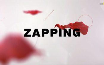 Le Zapping de la semaine écoulée