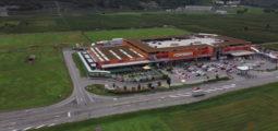 Zone commerciale de Riddes: arrivée d'IKEA prévue en 2023