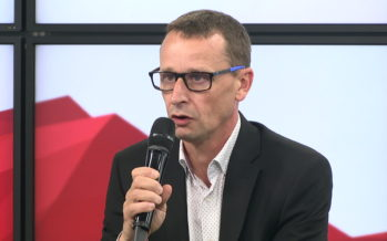"""Victor Fournier, chef du service de la santé: """"Nous verrons dans quelques jours si les mesures prises par le Valais suffisent."""""""