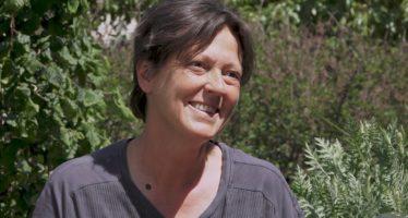 HUMAIN PASSIONNÉMENT reçoit Emmanuelle Métrailler