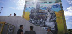 Zoom sur le street art, l'art urbain