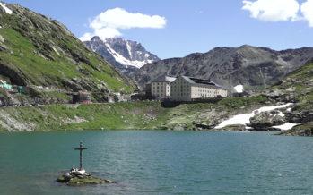 LE JOURNAL au fil de l'eau: les lacs de montagne (06.08.19)