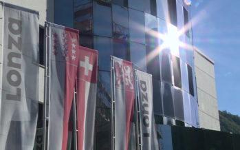 Lonza: vente de sa production chimique pour 4,2 milliards de francs