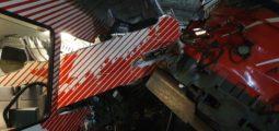 Collision entre deux trains à Oberwald: 11 blessés et quatre personnes à l'hôpital