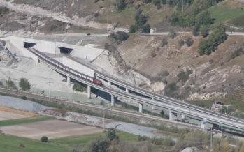 Tunnel du Lötschberg: de l'eau et de la boue