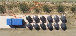 3e correction du Rhône: le point sur six mois de travaux à Massongex, Sion, Granges et l'efficacité des stations de filtration de Viège-Lalden.