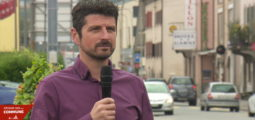 Affaire Yannick Buttet: Laude-Camille Chanton porte plainte