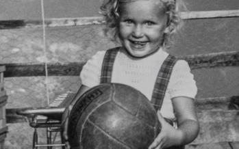 Madeleine Boll, pionnière du football
