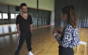Michel Briand, la danse pour passion